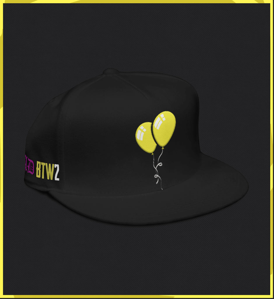 AD- Balloon Snap Back