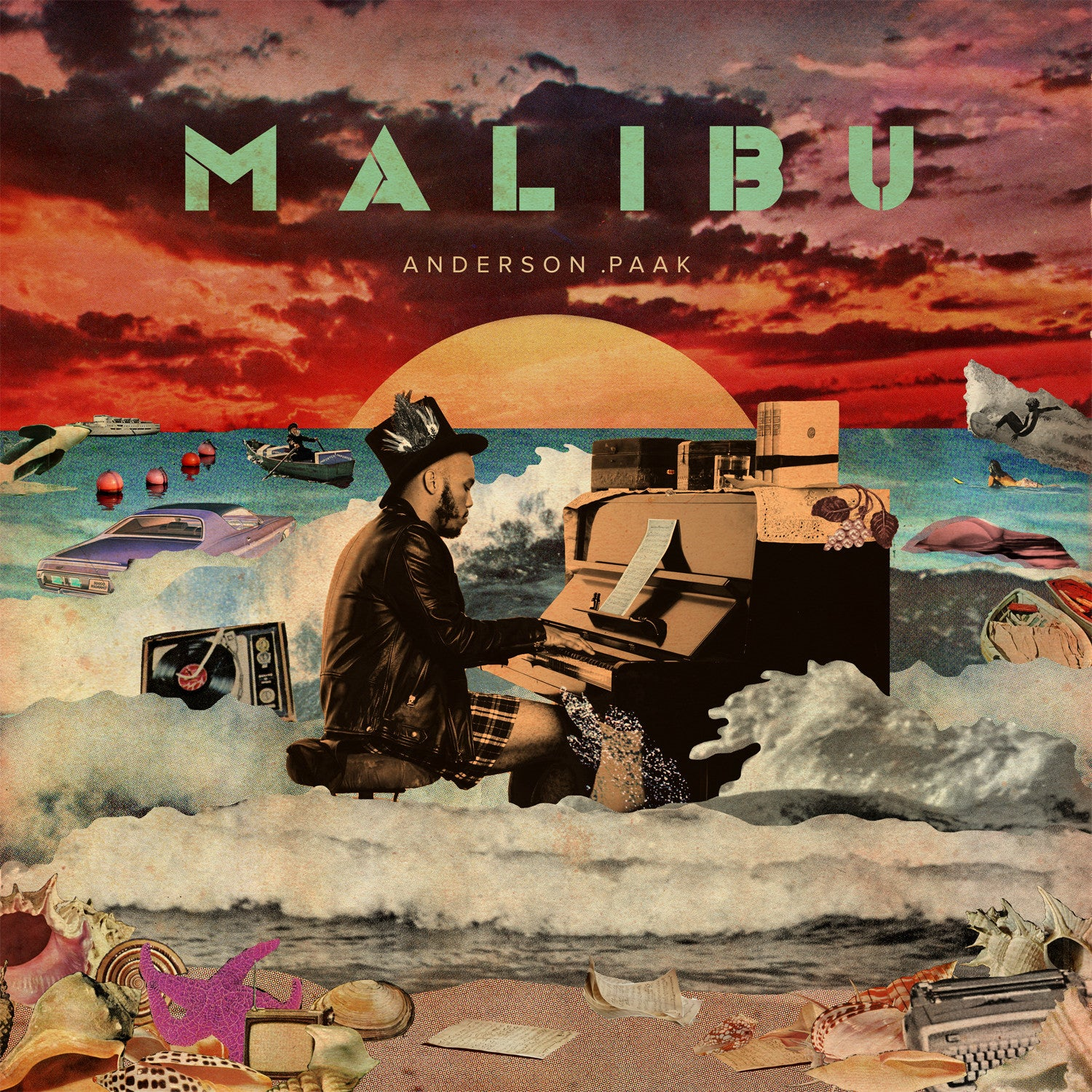 Image result for Malibu paak