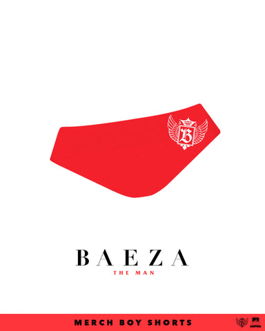 Baeza Boy Shorts