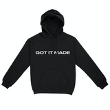 Kamaiyah - Got It Made - Shadow Black Hoodie