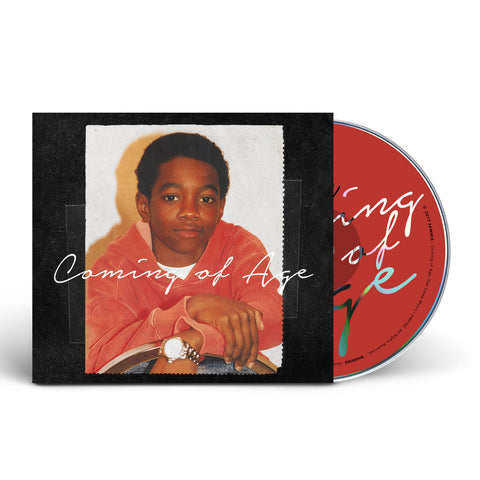 Sammie - Coming of Age (CD)