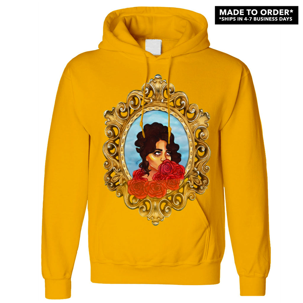 DOUNIA - Intro To Hoodie (Yellow)