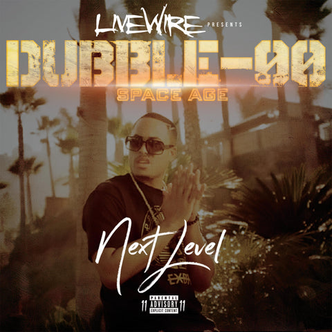 Dubble-OO - Next Level CD