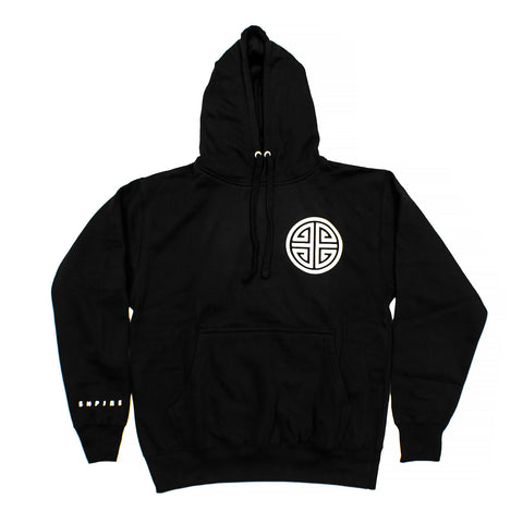 EMPIRE Classic Pullover Hoodie