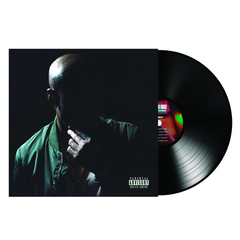 Freddie Gibbs - Shadow of a Doubt (2xLP)