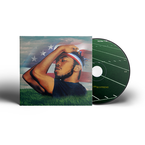 Kevin Abstract - American Boyfriend CD