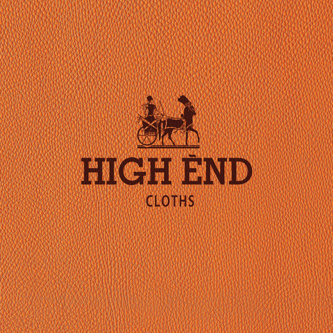 Planet Asia - High End Cloths