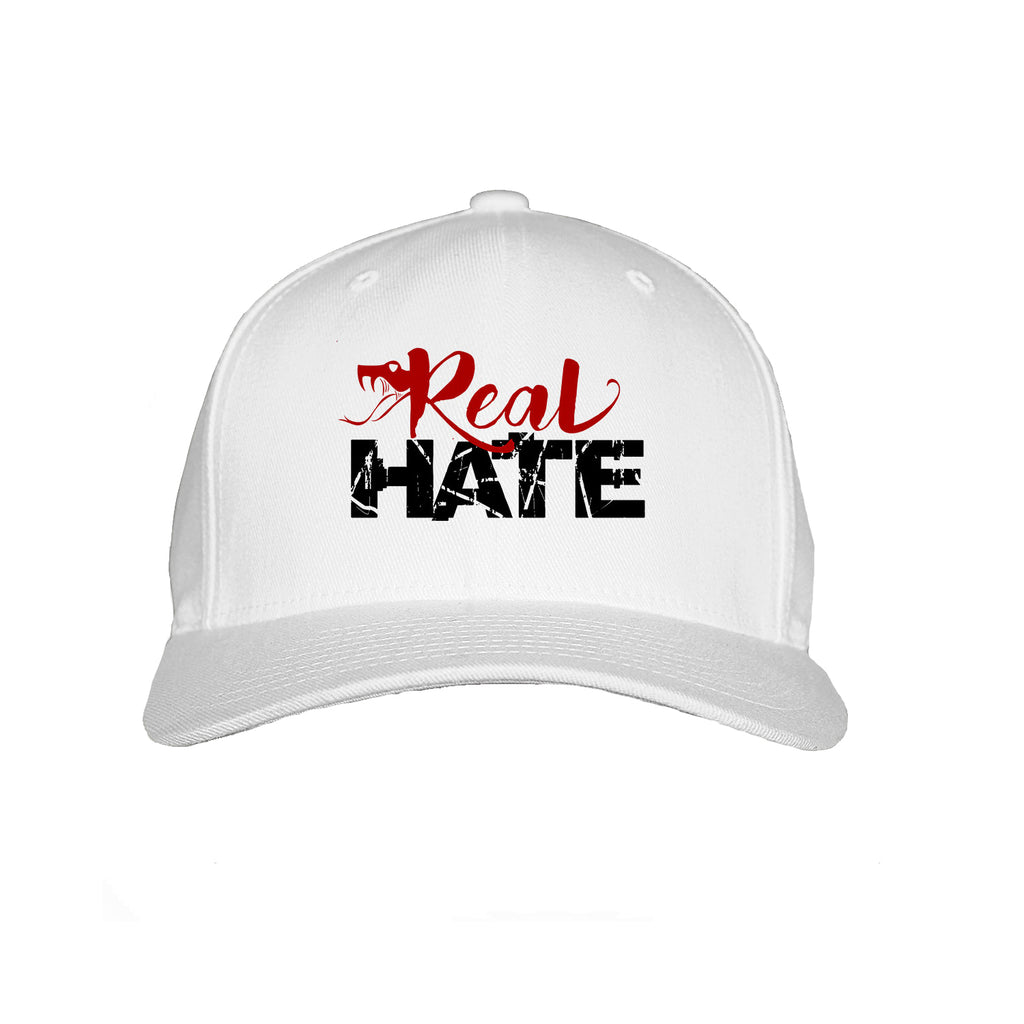 Philthy Rich - Real Hate - Snake White Hat + DL