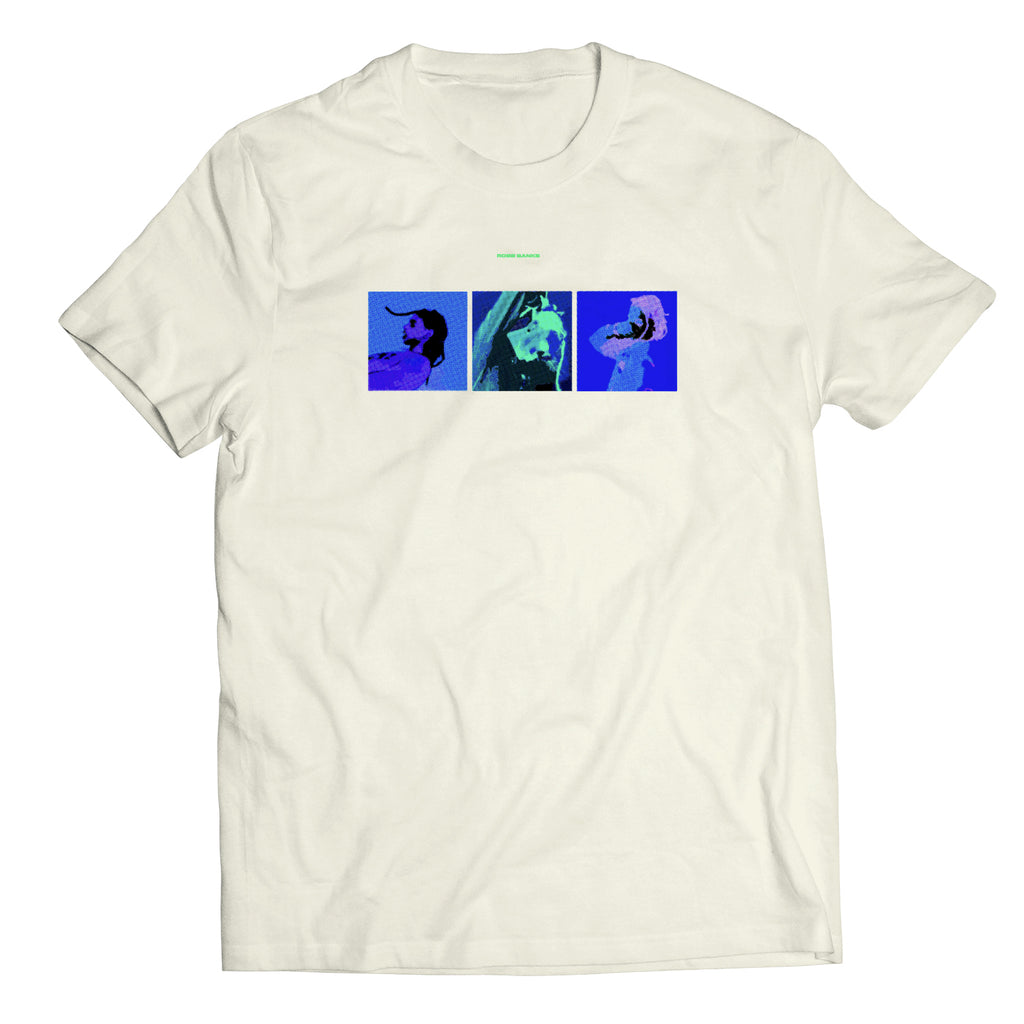 Robb Banks - Falconia T-Shirt (Cream)