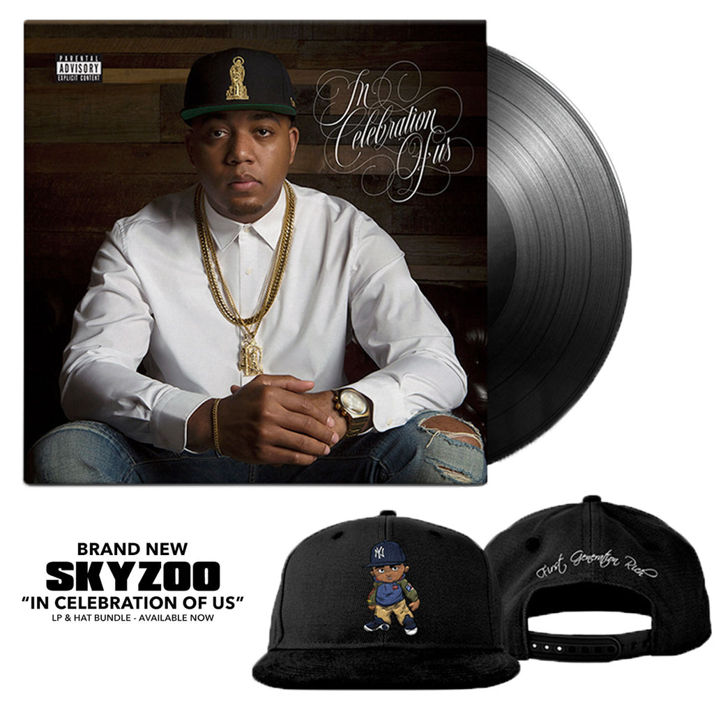 Skyzoo - In Celebration Of Us Bundle