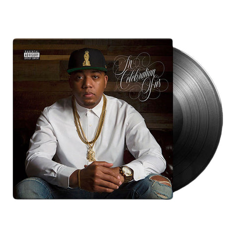 Skyzoo - In Celebration of Us (Vinyl)