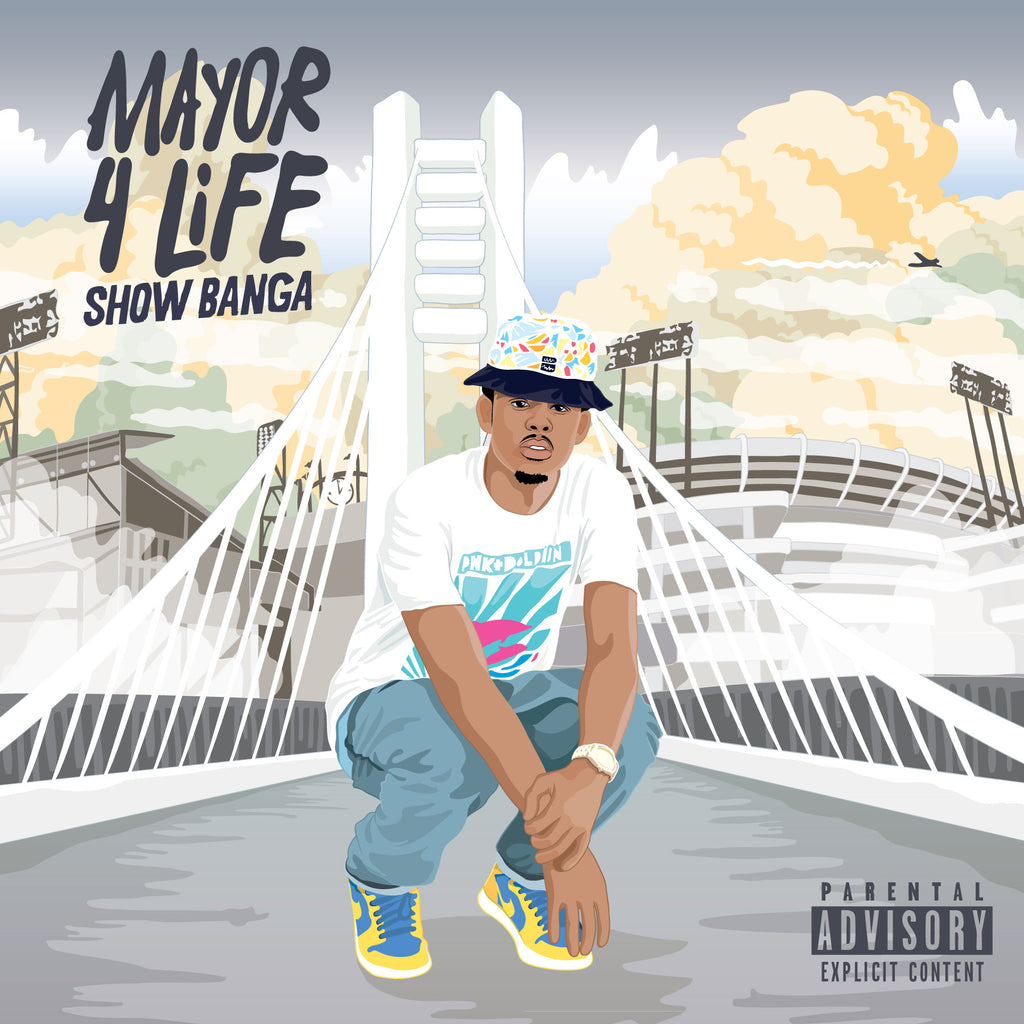 Show Banga - Mayor 4 Life CD