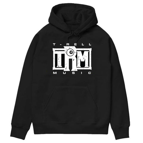 T-Rell - Music Hoody