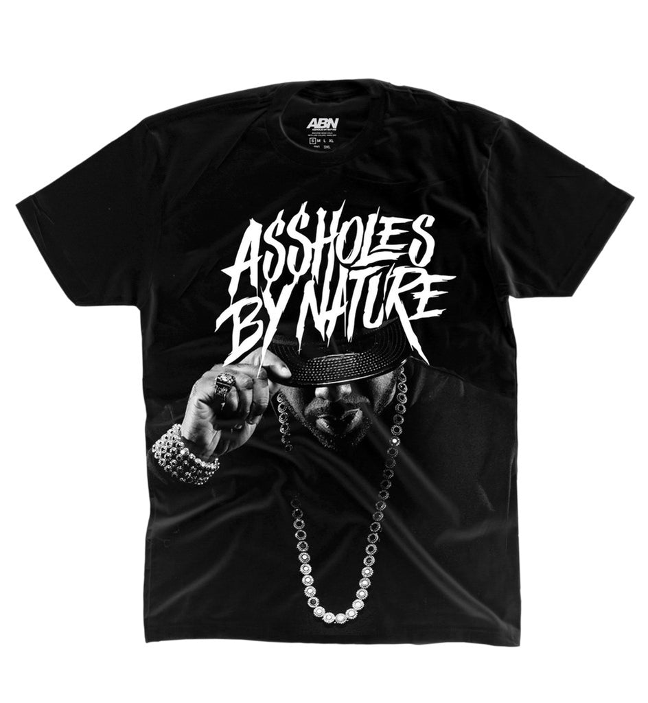 Trae Tha Truth - Assholes By Nature T-Shirt