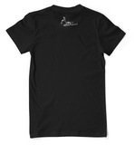 Tay Way - Black / White T-Shirt