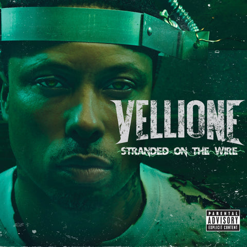 Vellione- Stranded On The Wire