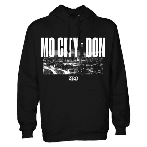 Z-Ro - Mo City Don Hoodie