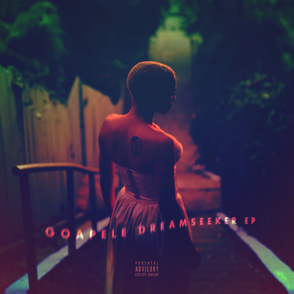 Goapele - Dreamseeker CD