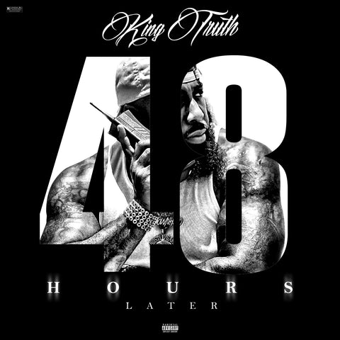Trae Tha Truth - 48 Hours Later (CD)