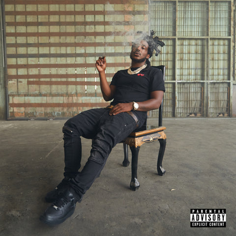 Mozzy - Internal Affairs (CD)
