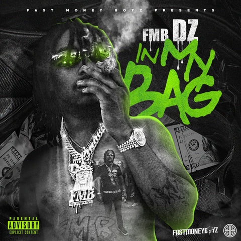 FMB DZ - In My Bag (CD)