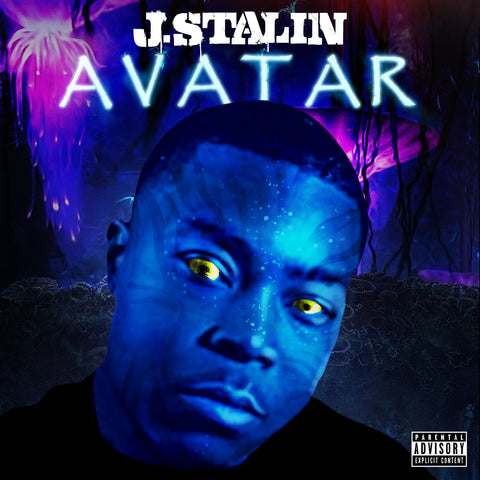 J. Stalin - Avatar (CD)