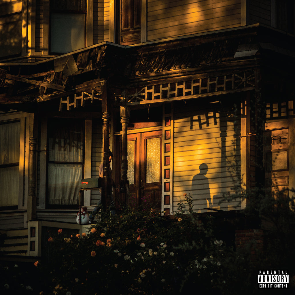 Eligh - Last House On The Block (CD)