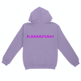 Kamaiyah - Got It Made - Dusted Lavender Hoodie + Album Download (Pre-order)