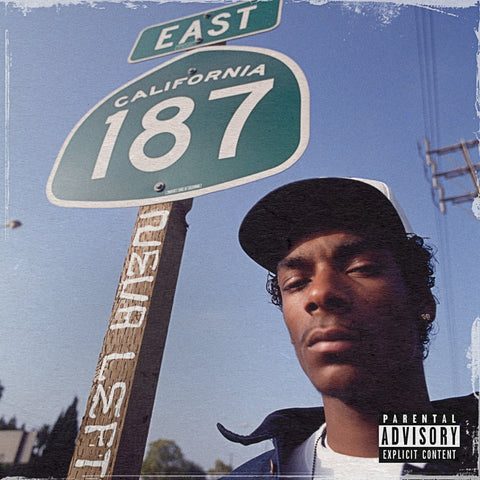 Snoop Dogg - Neva Left (CD)