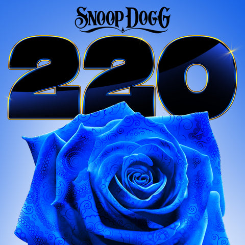 Snoop Dogg - 220 (CD)