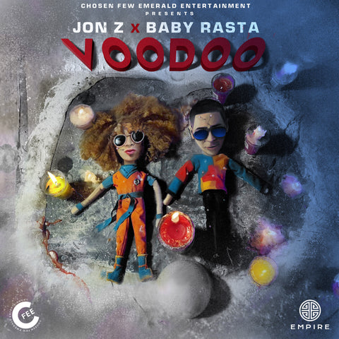 Jon Z x Baby Rasta - VooDoo Download