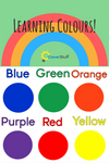 Learning Colours!
