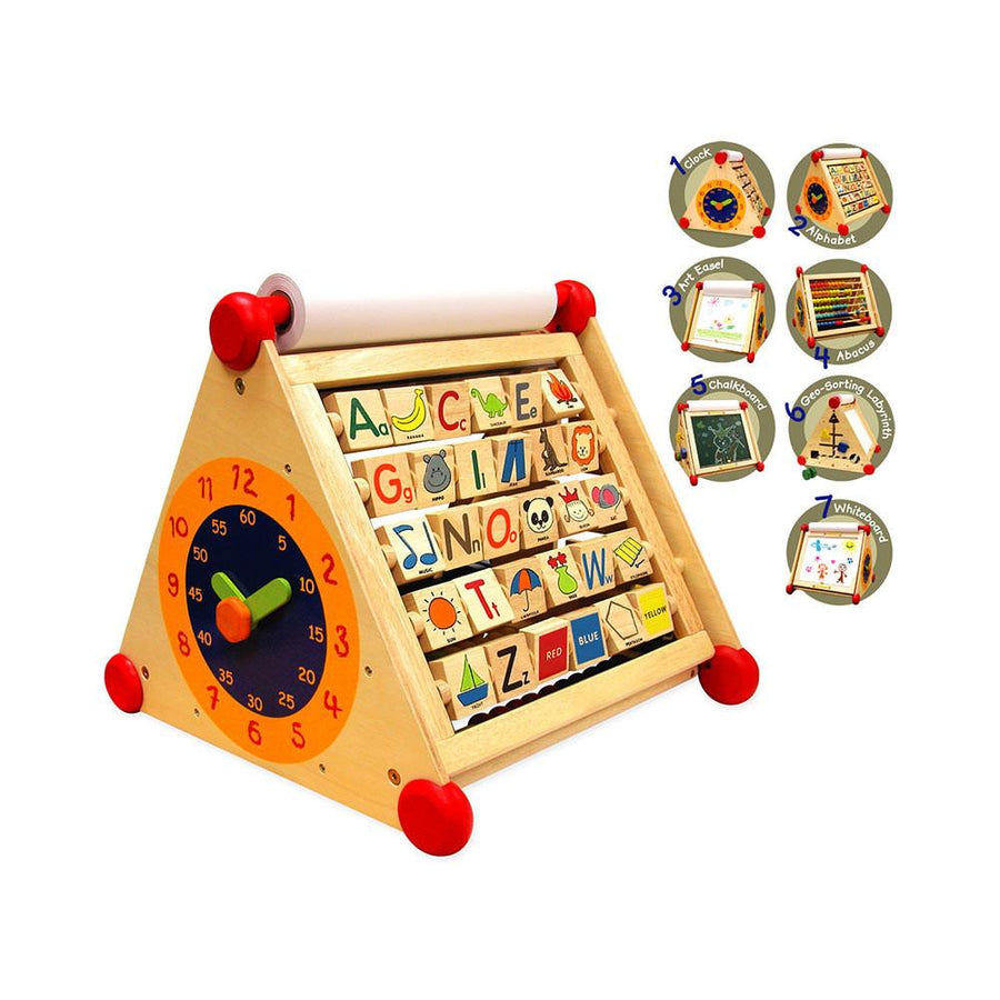 Im Toy - 7 in 1 Activity Centre - CleverStuff