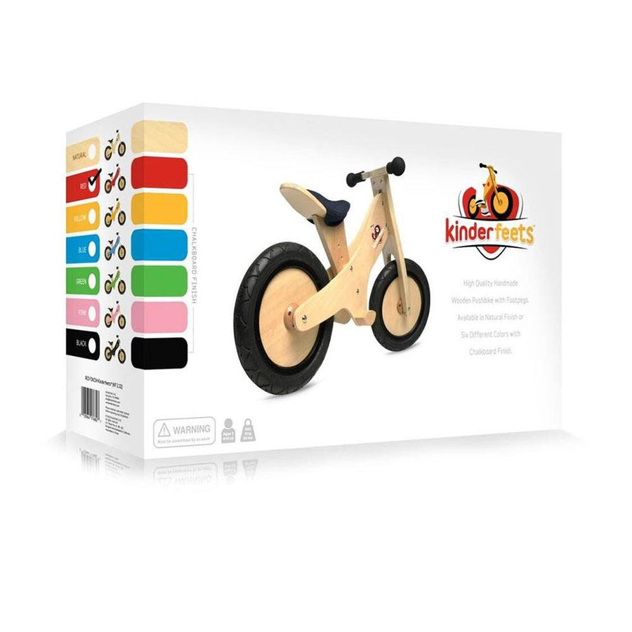 Balance Bike - Chalkboard Black