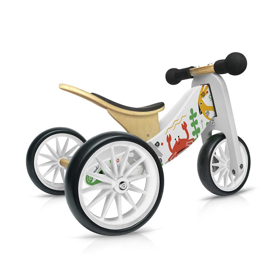 Wooden Tiny Tot Trike - Makii