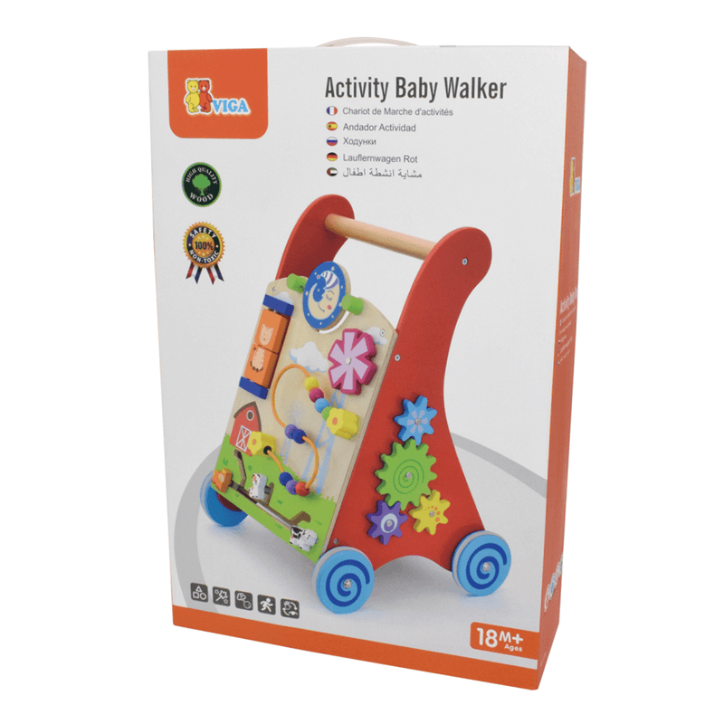 Viga - Activity Walker - Viga - CleverStuff