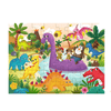 Dinosaur Wooden Jigsaw Puzzle - 48 pieces