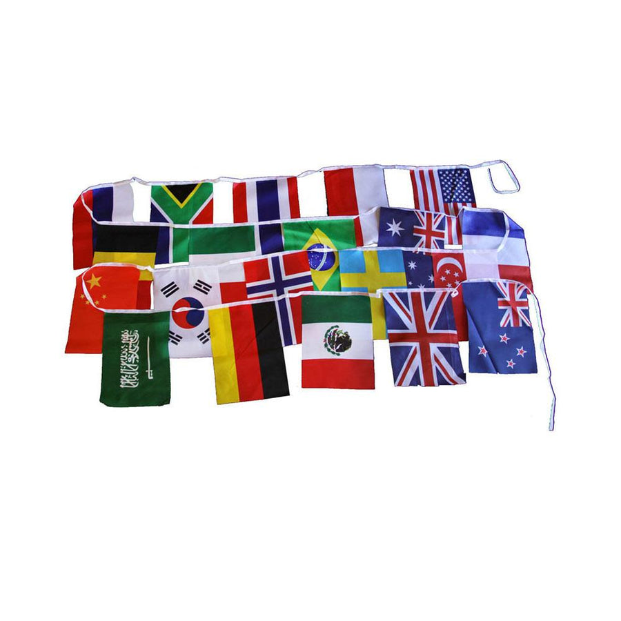 CleverStuff - Flags of the World - CleverStuff