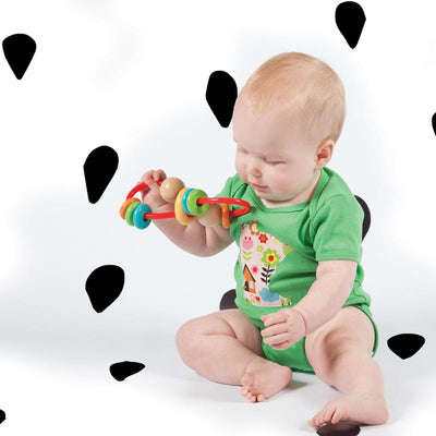 Skwinkle Wooden Teether