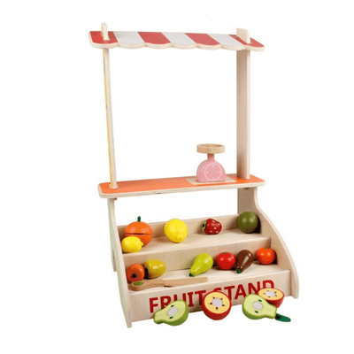 Fruit Stand with Accessories