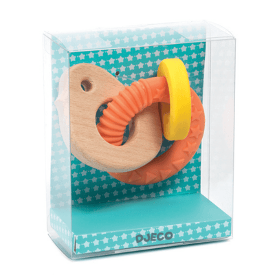 PitiBird Teething Ring