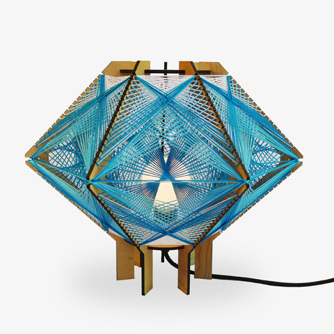 Andromeda Star Table Lamp