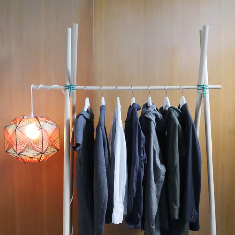 Ara Clothes Rack