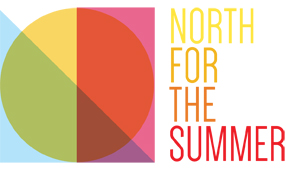North For The Summer