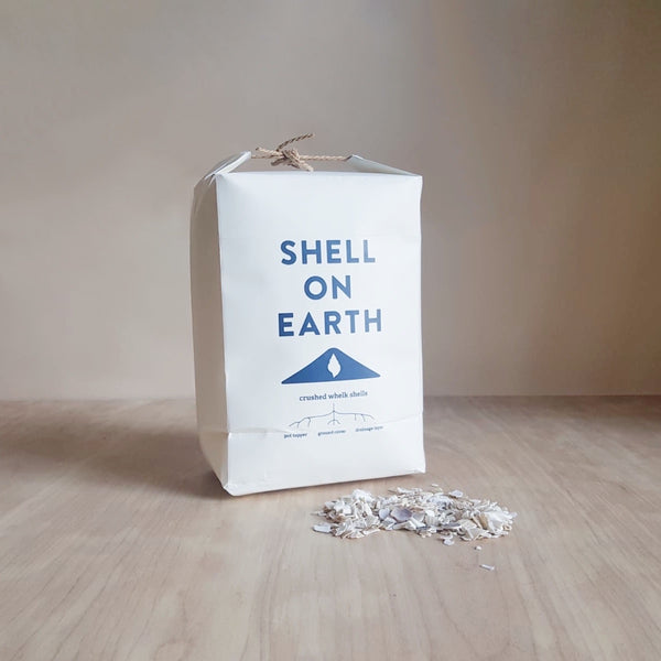 Shell on earth