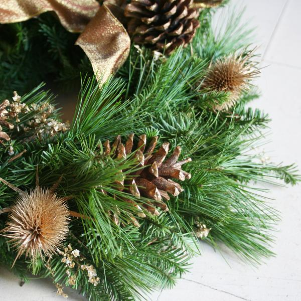 Christmas Wreath Workshop - Friday 14 December 6.30pm