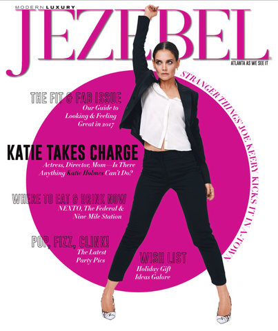 Jezebel December 2016