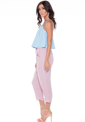 Kick It Trouser Pant - More Colors