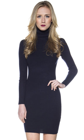 High Hopes Dark Navy Dress