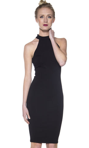 Be All Bodycon Midi Dress